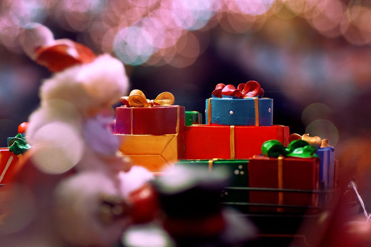 Camper Geschenkideen für eine schöne Weihnacht