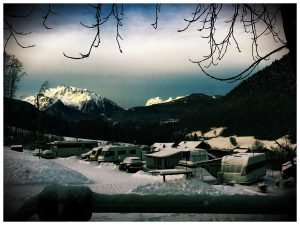 Ausblick Campingplatz Allweglehen