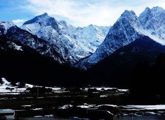 Campingplatz Zugspitze Grainau
