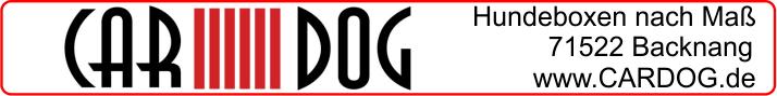 CarDog