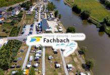 Camping & Beachclub in Fachbach an der Lahn
