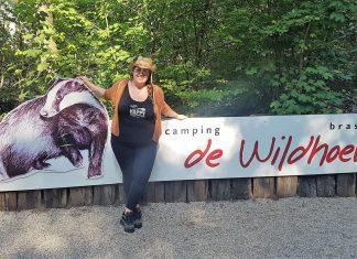 Campingplatz de Wildhoeve
