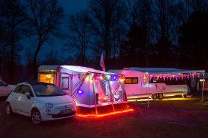 Happy Camping Westtreffen