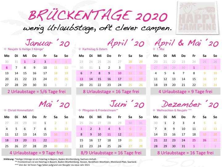 feiertage mai 2020 hessen