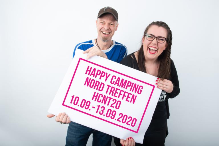 HCNT20 – Das Happy Camping Nord Treffen 2020