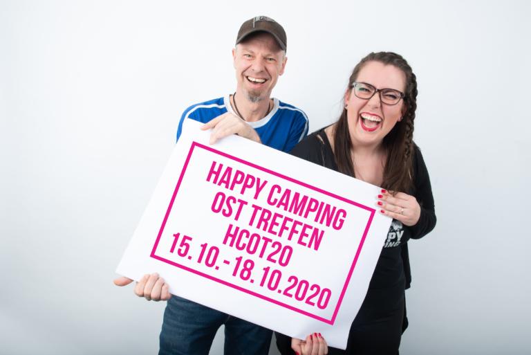 HCOT20 – Das Happy Camping Ost Treffen 2020